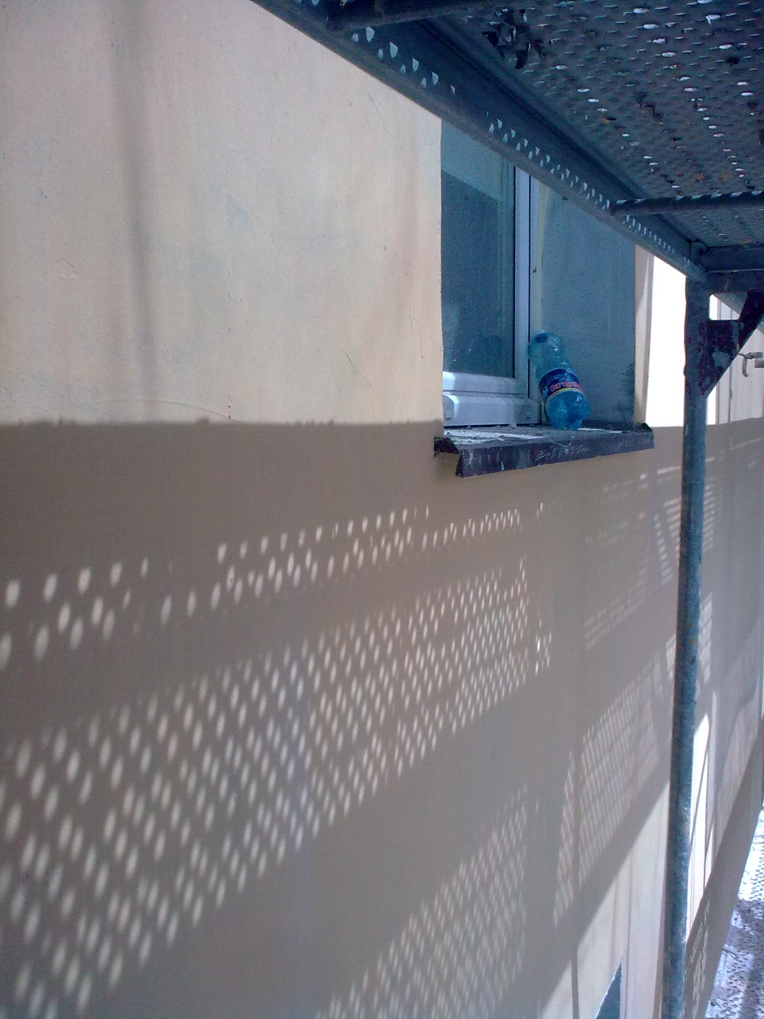 External Wall Insulation : External wall insulation « quality builders